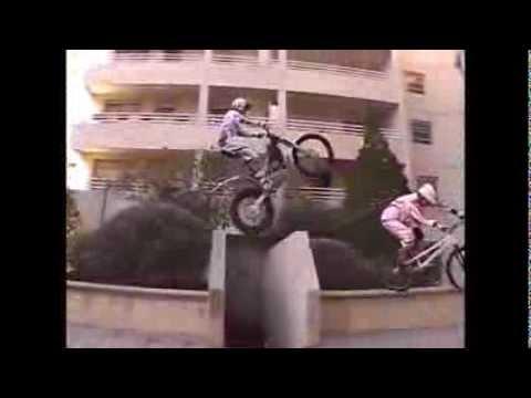 Xe đạp đọ sức với mô tô, tăng năng cực đỉnh - hoatuoiphumy.com