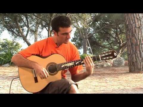 Com Agafar la Guitarra