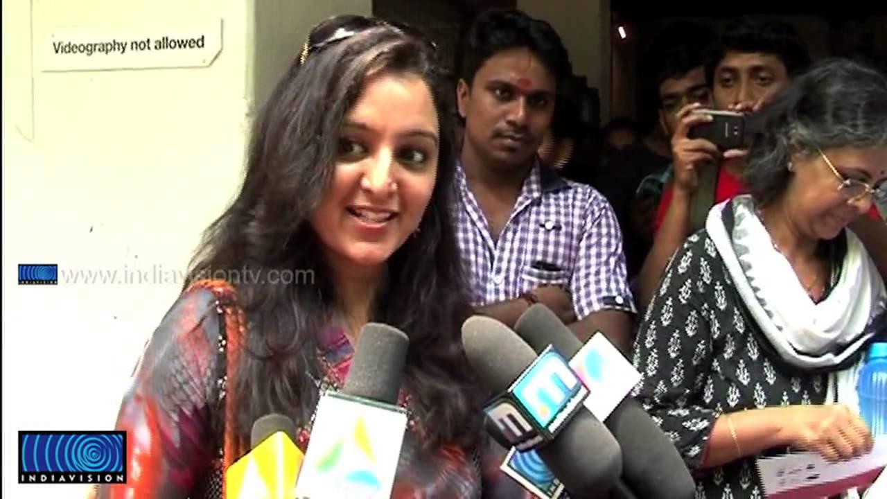Manju Warrier and Dileep Divorce