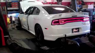 LX Spring Festival of Modified Chrysler 300, Dodge Charger, Magnum and Challenger videos