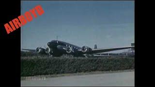 "Focke-Wulf FW 200 Condor ""Grenzmark"" D-ACVH (Pre-War Livery)"