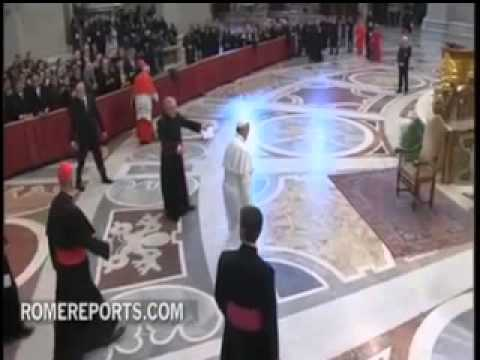 Pope Francis & Obama are Promoting Global Sexual Immorality - MUST SEE!!!!