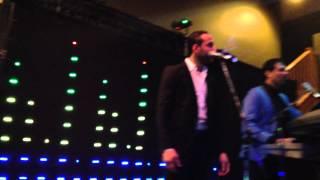 Hussein El Deek Concert Edmonton