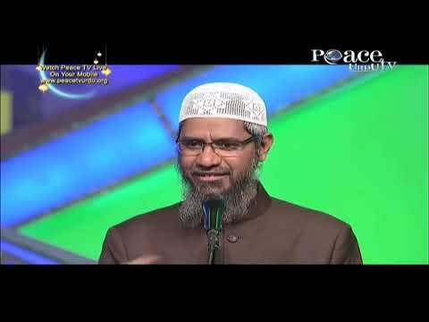 Dr Zakir Naik