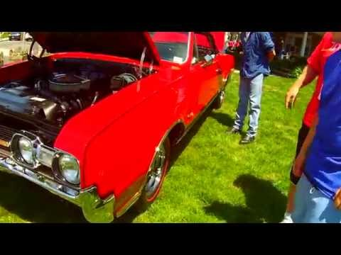 ScottR - Strawberry Festival & Car Show 1967 442