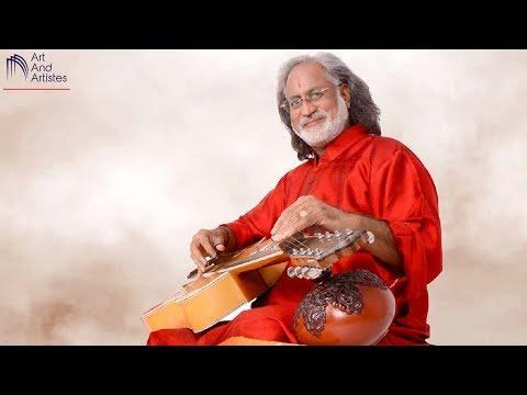 Vishwa Mohan Bhatt Instrument Pandit Vishwa Mohan Bhatt a