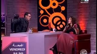 Télécharger et Partager Ecouter Voir  Rachid Show - Asma Lmnawar ���� �� -