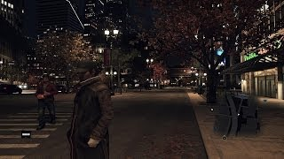 Watch Dogs SweetFX E3 Graphics (MOD) HD