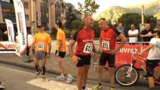 Présentation officiele de la Fête du vélo 2013