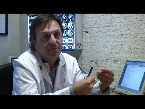 Dr. Cecchini - Laparoscopia cáncer de prostata