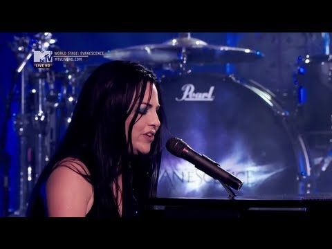 Evanescence - Bring Me To Life (Live at Little Rock 2012) [HD]