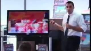 Salesman TV Terbaik