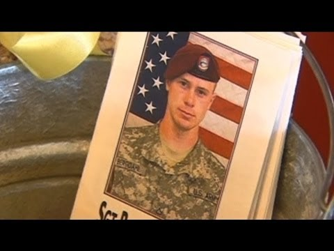 The Inside Story of Bowe Bergdahl: Afghan War Vet Matthew Farwell on