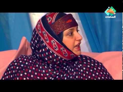 قناة الساحات الفضائية - برنامج واحد صفر - مع الفنانة فتحية إبراهيم