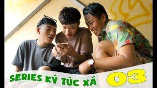 Ký Túc Xá - Tập 3 - Phim Sinh Viên | Đậu Phộng TV