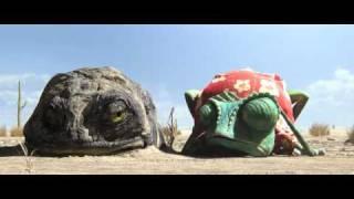 Rango - Trailer (HD)