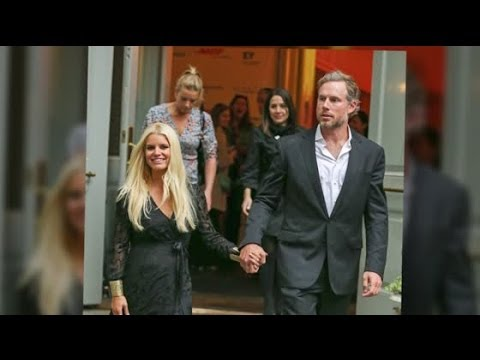 Find Out Where Jessica Simpson and Eric Johnson Spent Their Wedding Night