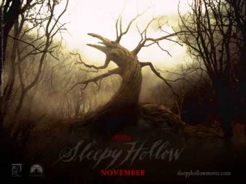 """Sleepy Hollow Theme, The theme for """"Sleepy Hollow"""" composed by Danny Elfman. """"Sleepy Hollow"""" is a 1999 American horror film directed by Tim Burton."""