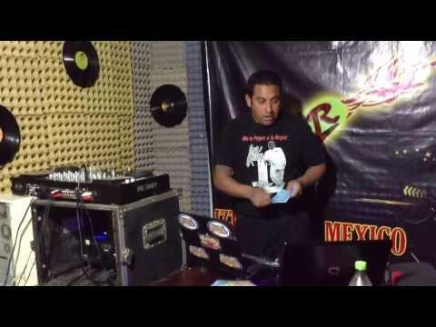 Sonido DJ Aztlan Tacubaya Mex - Transmisión en vivo desde Ritmo Latino Radio