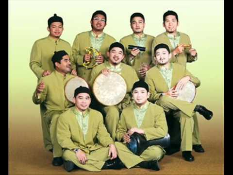 Rabbani - Zikir Kifarah (HQ Audio) - YouTube