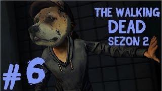 The Walking Dead Sezon 2 Köprüdeki Adam #6