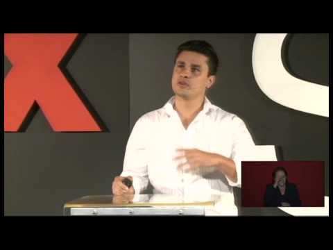 TEDxSudeste – Colaborando para transformar