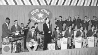 Blue Star Orquestra Rio Claro Anos 50 E 60