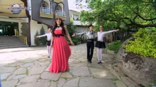 P.HRISTOZOVA & R.PEYCHEVA - LYUBOVTA KRILA DARYAVA/П.Христозова и Р.Пейчева - Любовта крила дарява