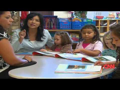 Kids bilingual by sixth grade