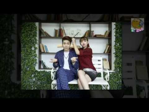 CHUOT YEU GAO - KHOI MY & KELVIN KHANH- VIDEO LYRICS