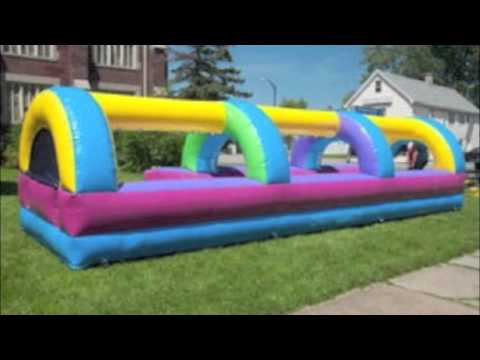 Inflatable Interactive Rentals in Southwick MA (413) 570-3606