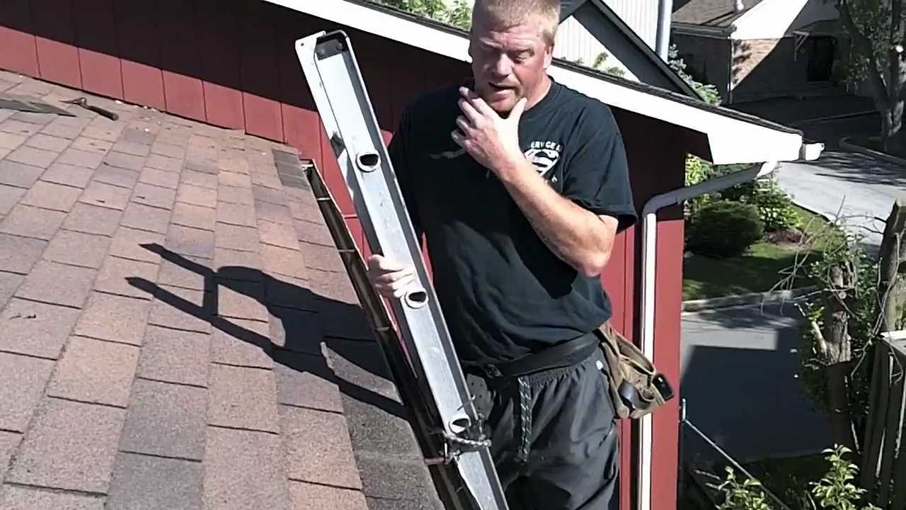how to add a roof to sidingflashing