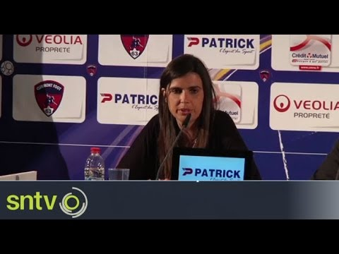 Helena Costa quits as Clermont boss