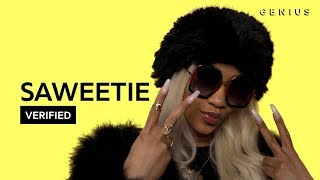 """Saweetie """"Icy Grl"""" Official Lyrics & Meaning   Verified"""