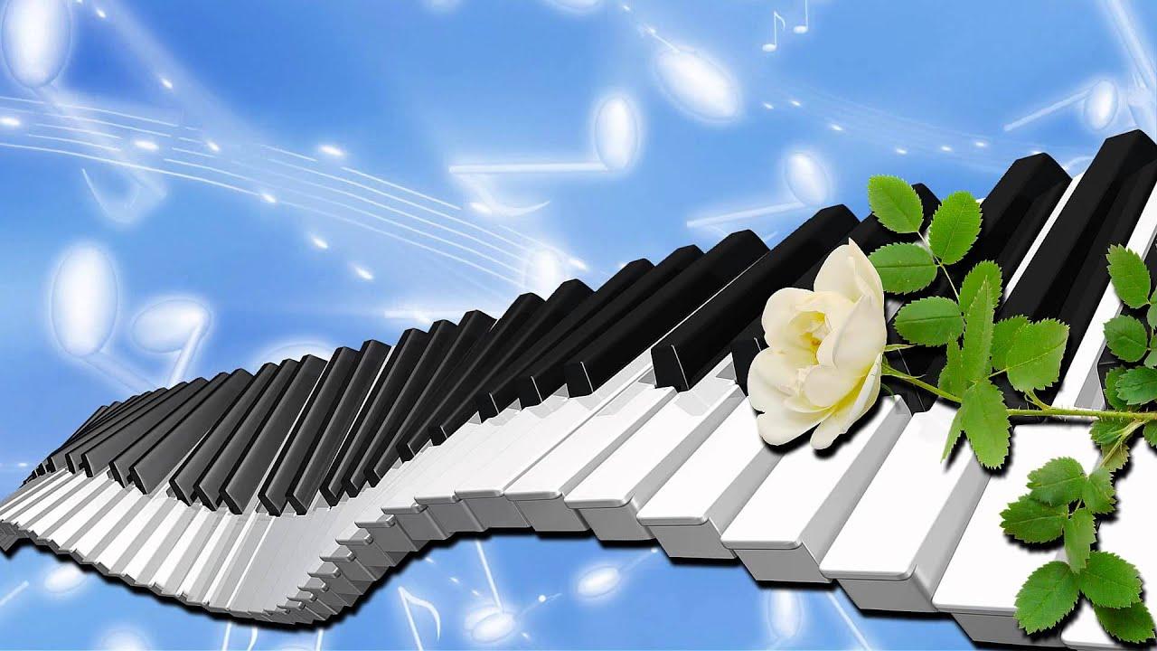 Открытки на ютубе музыка