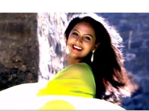 Mala Sang Na - Marathi Romantic Song - Sharyat - Santosh Juvekar, Tejashri Pradhan