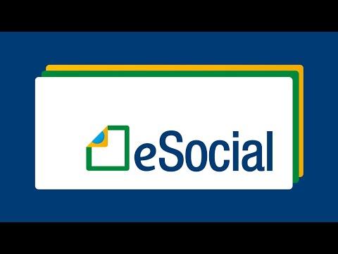 eSocial - Nova ferramenta para escrituração fiscal