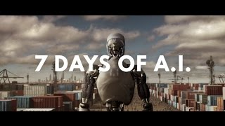 7 Days of Artificial Intelligence