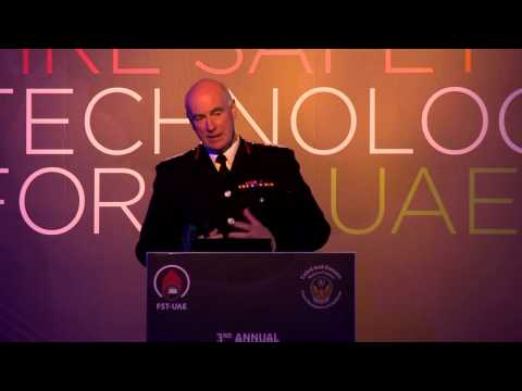 FST 2013 - Mr. Peter Holland CBE, Adviser to Government -- UK