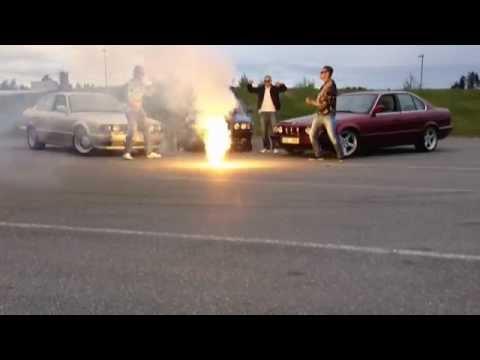 Kuzma & Shaka Zulu - PUKNUTA EKIPA (OFFICIAL VIDEO)
