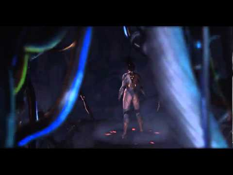Heart of the Swarm Teaser Trailer