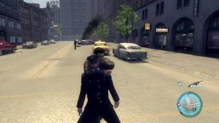 Download All Mafia 2 II Made Men, Renegade Etc Pack