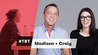 Craig & Madison - #TBT