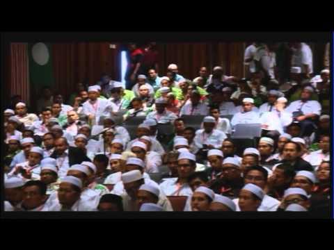 Muktamar Dewan Pemuda PAS Malaysia ke 54