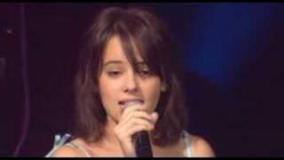 Alizee - L'E-mail a Des Ailes (live)