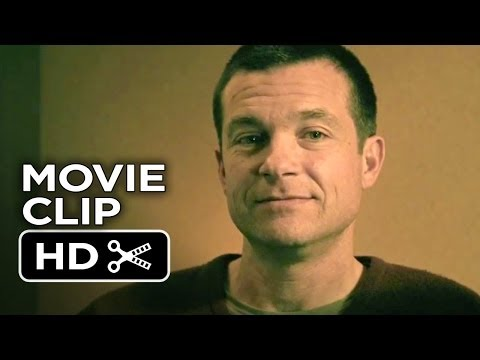 Bad Words Movie CLIP - Quaker (2014) - Jason Bateman Movie HD