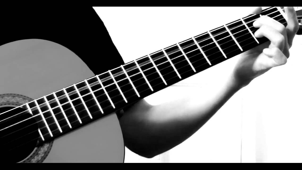 Luxury While My Guitar Weeps Chords Image Collection Beginner