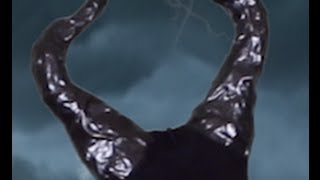 [How to Make Horns for a Costume (Maleficent)] Video
