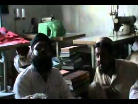 Mnazra Hiyat ul Nabi(s a a w) by Maulana Muhammad Nwaz Sahib (Faisalabadi)p-3.flv