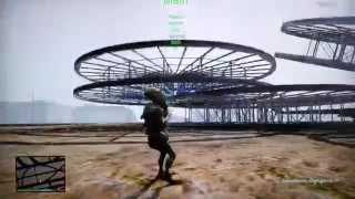 Xbox 360 GTA 5 1.16 1.17 Online/Offline Mod Menu